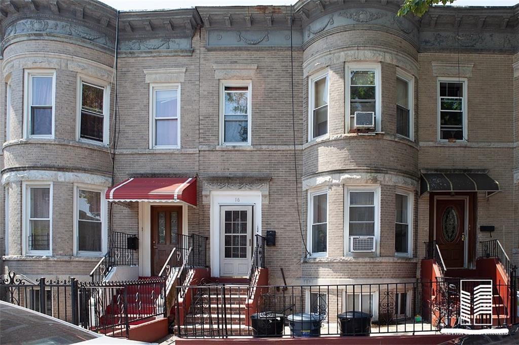16 Raleigh Place East Flatbush Brooklyn NY 11226