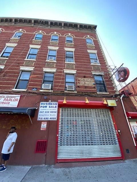 273 Dumont Avenue Brownsville Brooklyn NY 11212