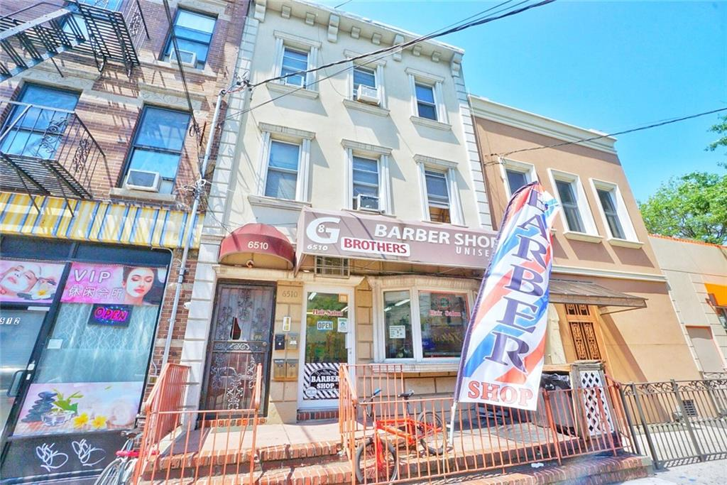 6510 14 Avenue Dyker Heights Brooklyn NY 11219