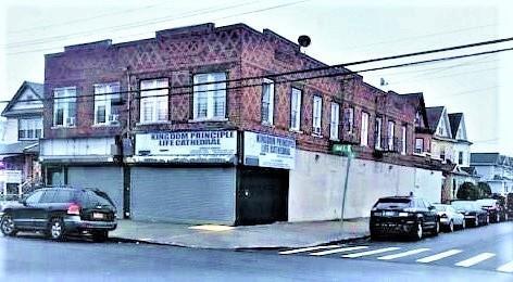 4902 Avenue L Flatlands Brooklyn NY 11234