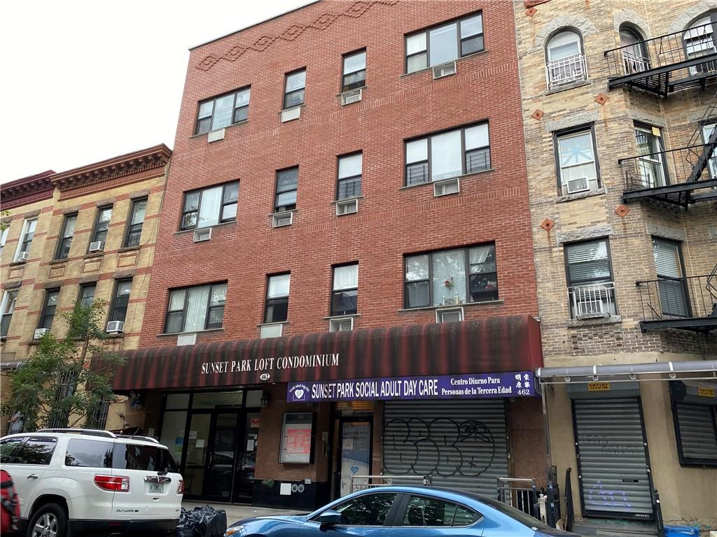 462 52 Street Sunset Park Brooklyn NY 11220