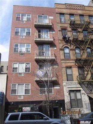 30 Rutgers Street New York NY 10002