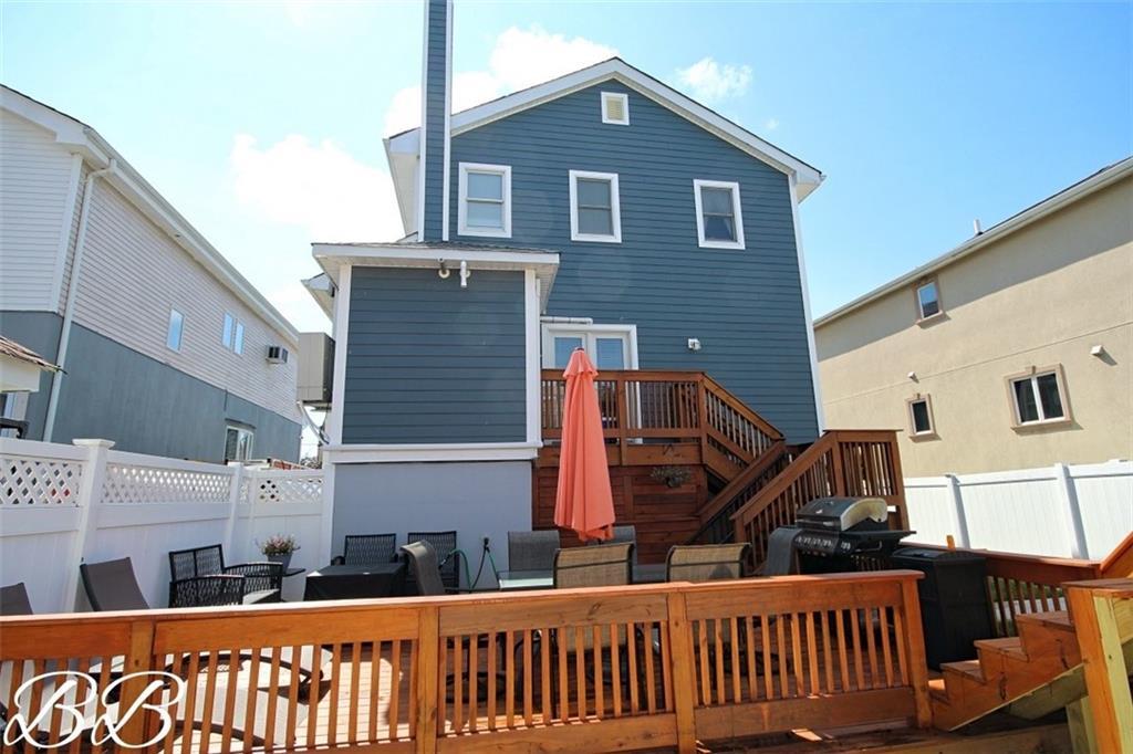 98-11 163 Avenue Howard Beach Howard Beach NY 11414