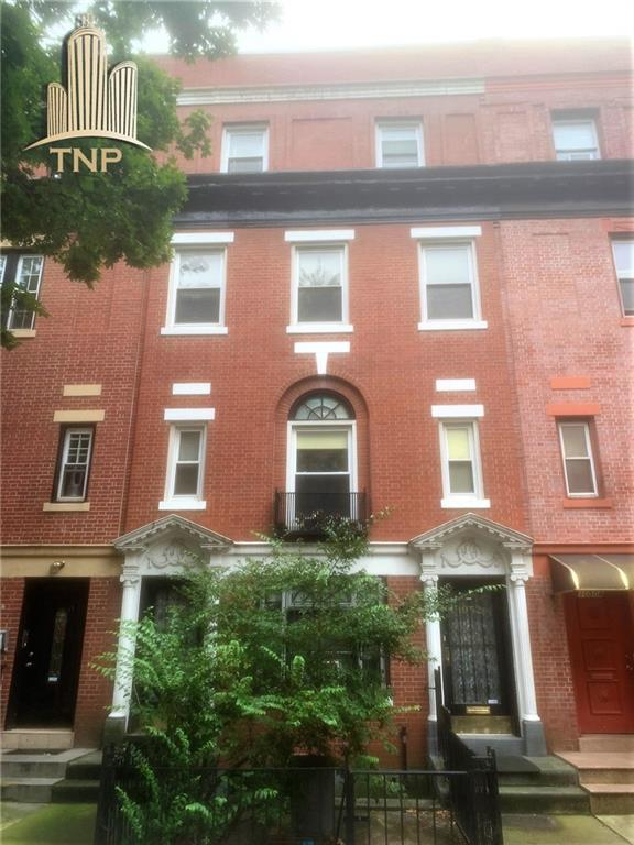 1052 Sterling Place Crown Heights Brooklyn NY 11213