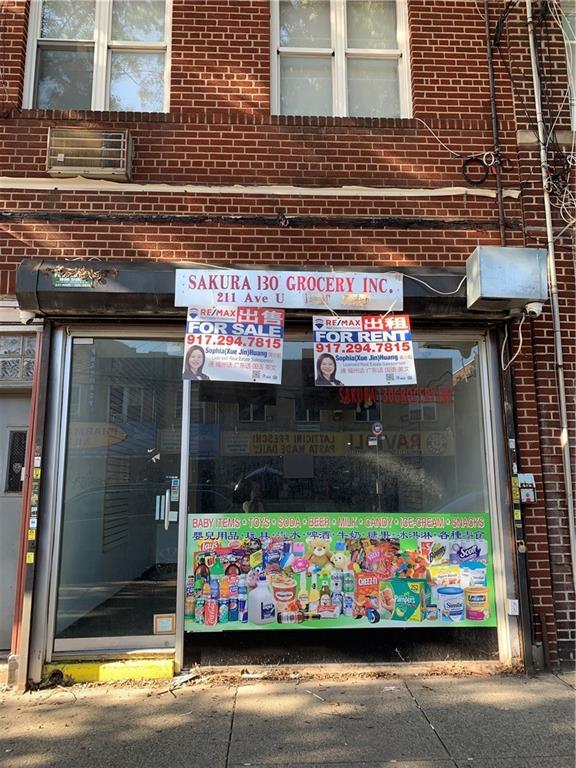 211 Avenue U Gravesend Brooklyn NY 11223