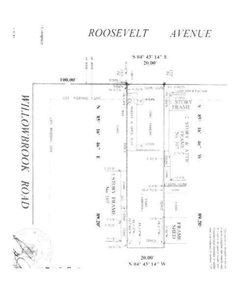 105 Roosevelt Avenue Brooklyn NY 10314