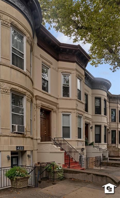 Withheld Withheld Parkway Bay Ridge Brooklyn NY 11209