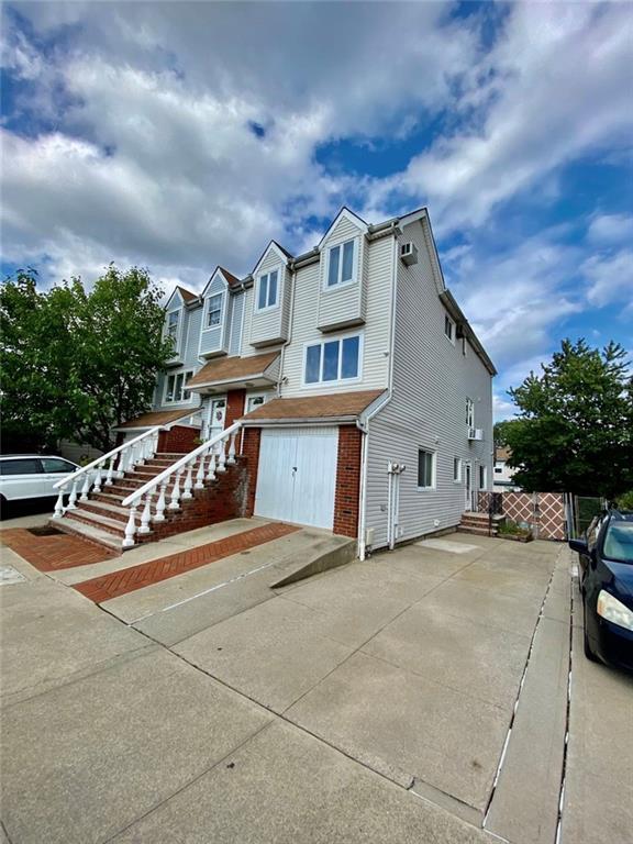 115 Logan Avenue Sunnyside Staten Island NY 10301