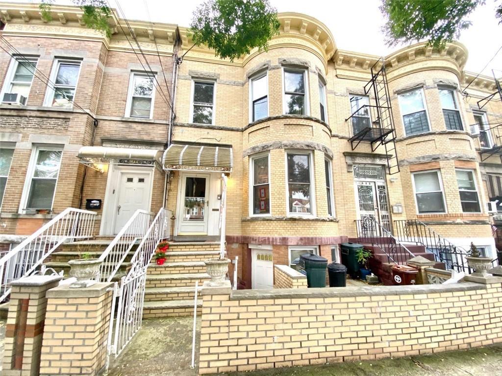1682 84 Street Bensonhurst Brooklyn NY 11214