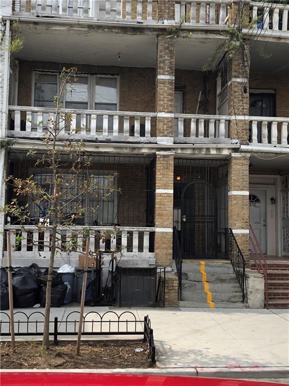 2854 West 17 Street Coney Island Brooklyn NY 11224