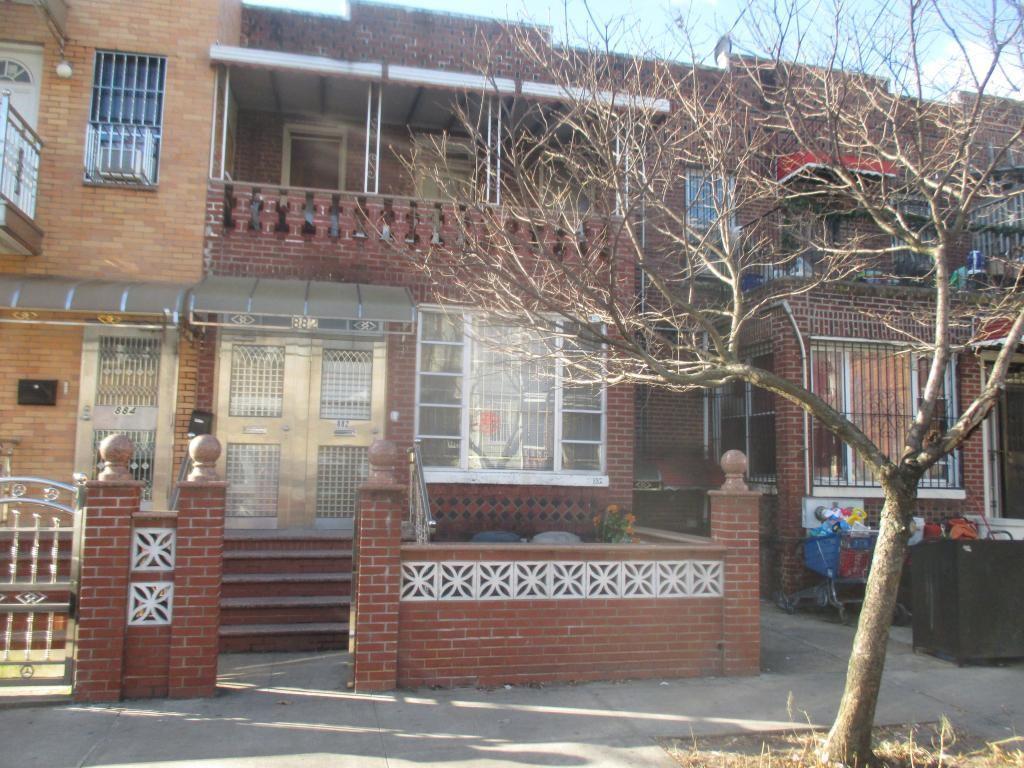 882 58 Street Sunset Park Brooklyn NY 11220