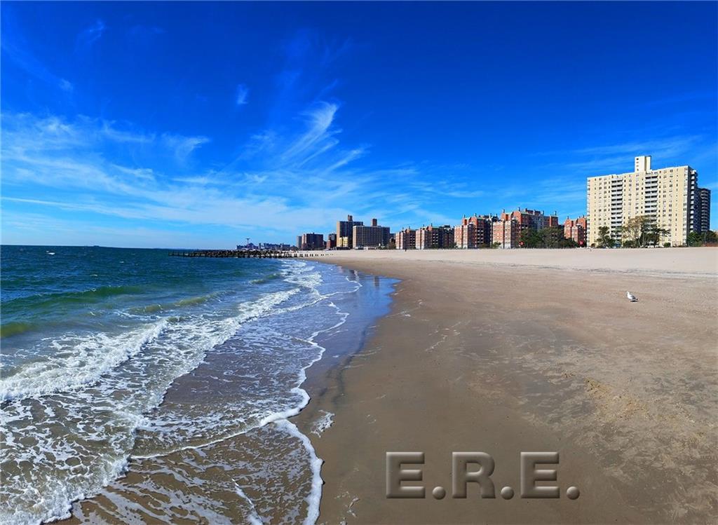 1311 Brightwater Avenue Brighton Beach Brooklyn NY 11235