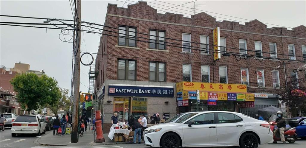 5801 8 Avenue Sunset Park Brooklyn NY 11220