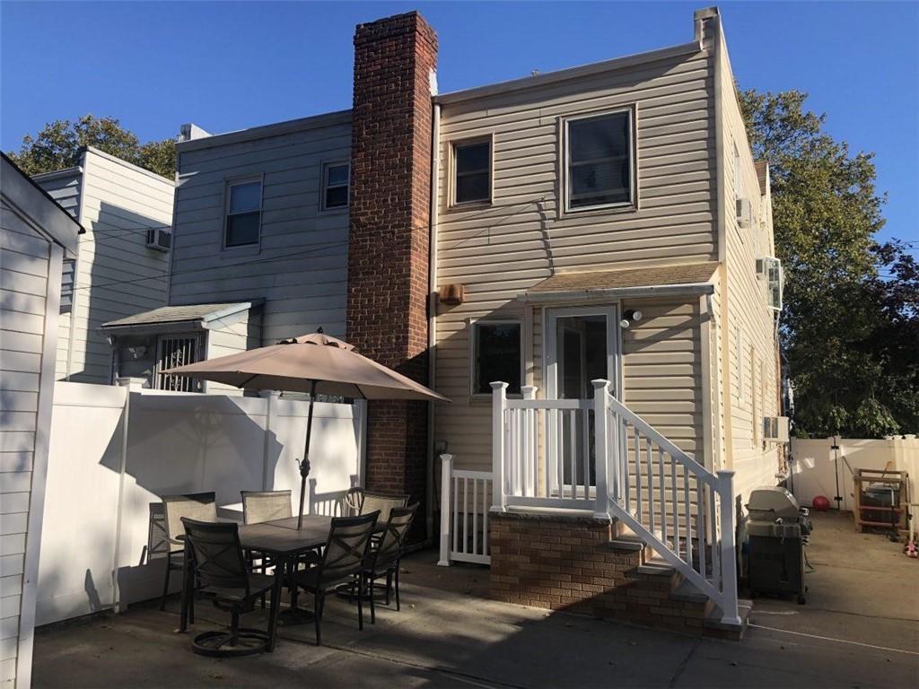 3701 Fillmore Avenue Marine Park Brooklyn NY 11234