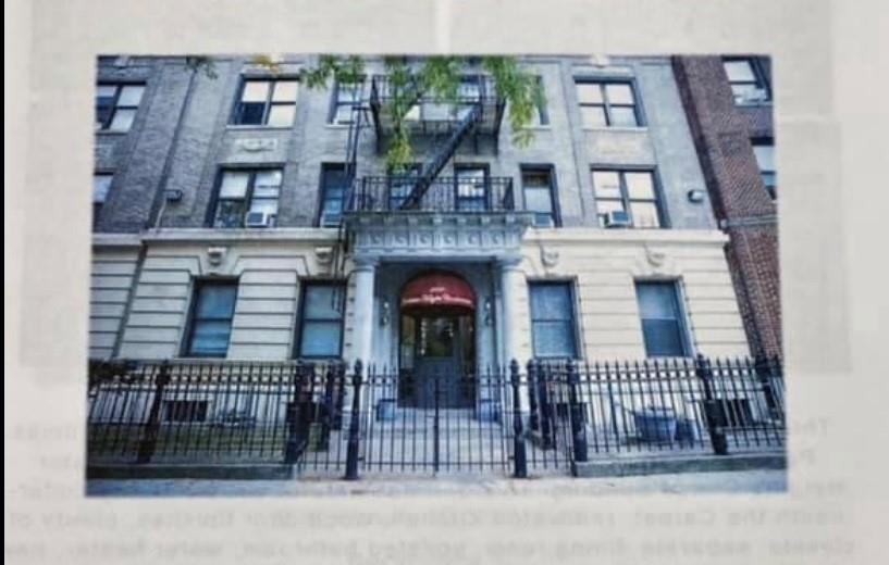 2108 Dorchester Road Ditmas Park Brooklyn NY 11226