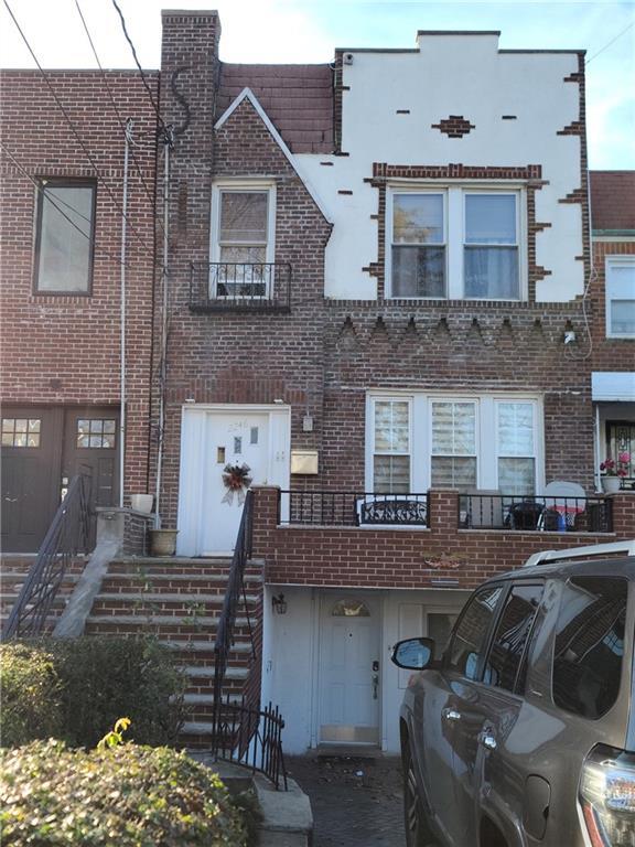 2246 East 12 Street Sheepshead Bay Brooklyn NY 11229