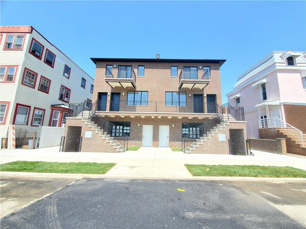 140 Bay 22 Street Bath Beach Brooklyn NY 11214