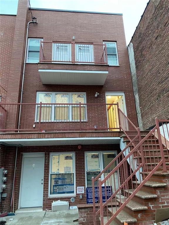 1332 64 Street Bensonhurst Brooklyn NY 11219