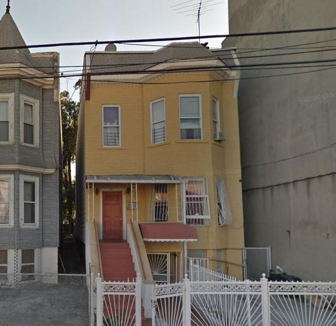 798 Elsmere Place East Tremont Bronx NY 10460