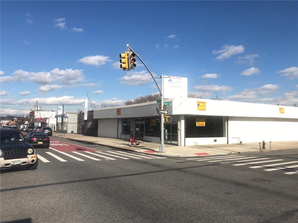 1975 Utica Avenue Flatlands Brooklyn NY 11234