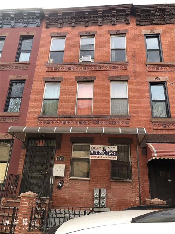 282 10 Street Park Slope Brooklyn NY 11215