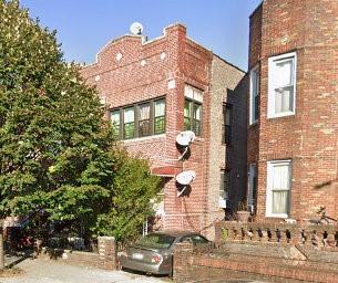 529 Thomas S Boyland Street Crown Heights Brooklyn NY 11212