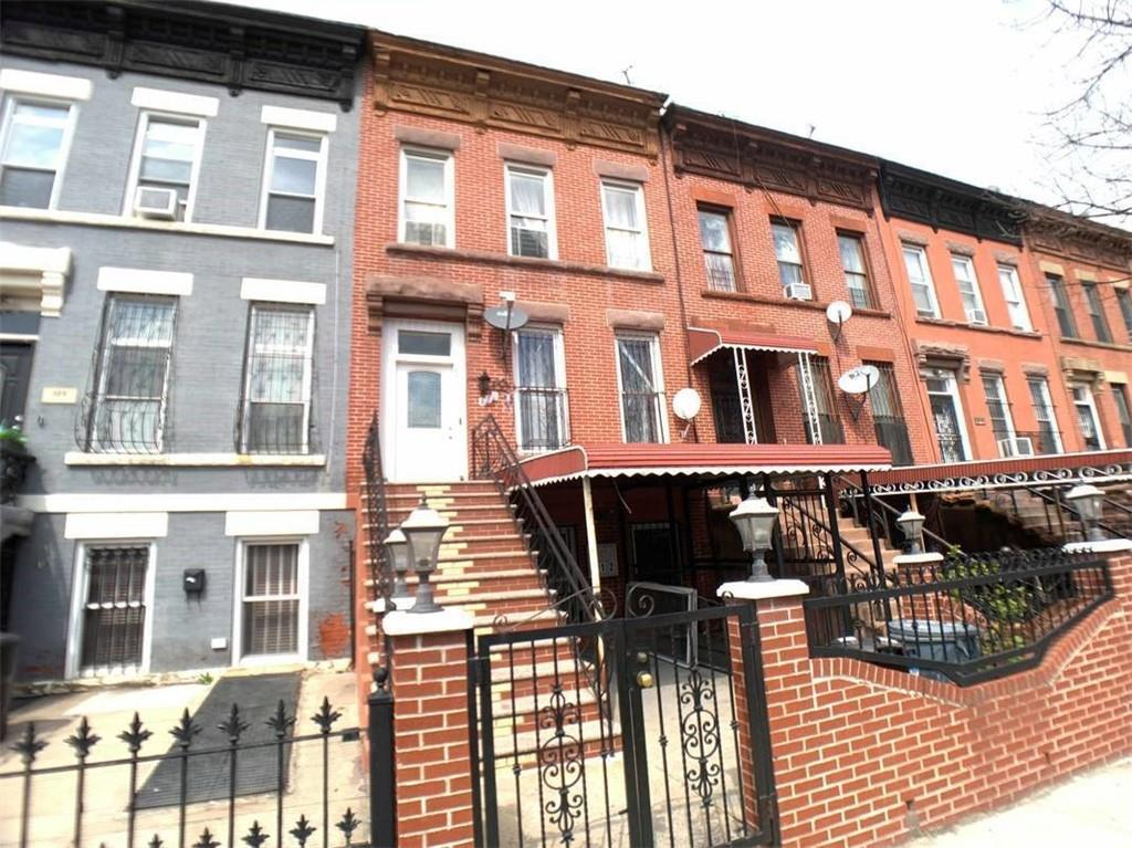611 Lexington Avenue Bedford Stuyvesant Brooklyn NY 11221