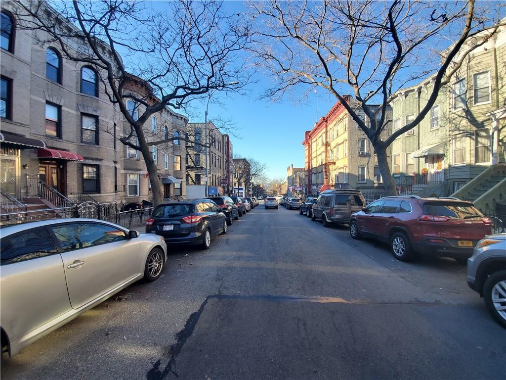 522 45 Street Sunset Park Brooklyn NY 11220