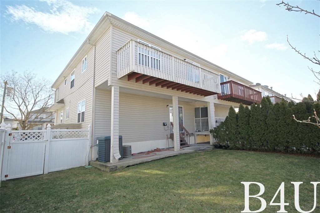 7121 Bergen Court Bergen Beach Brooklyn NY 11234