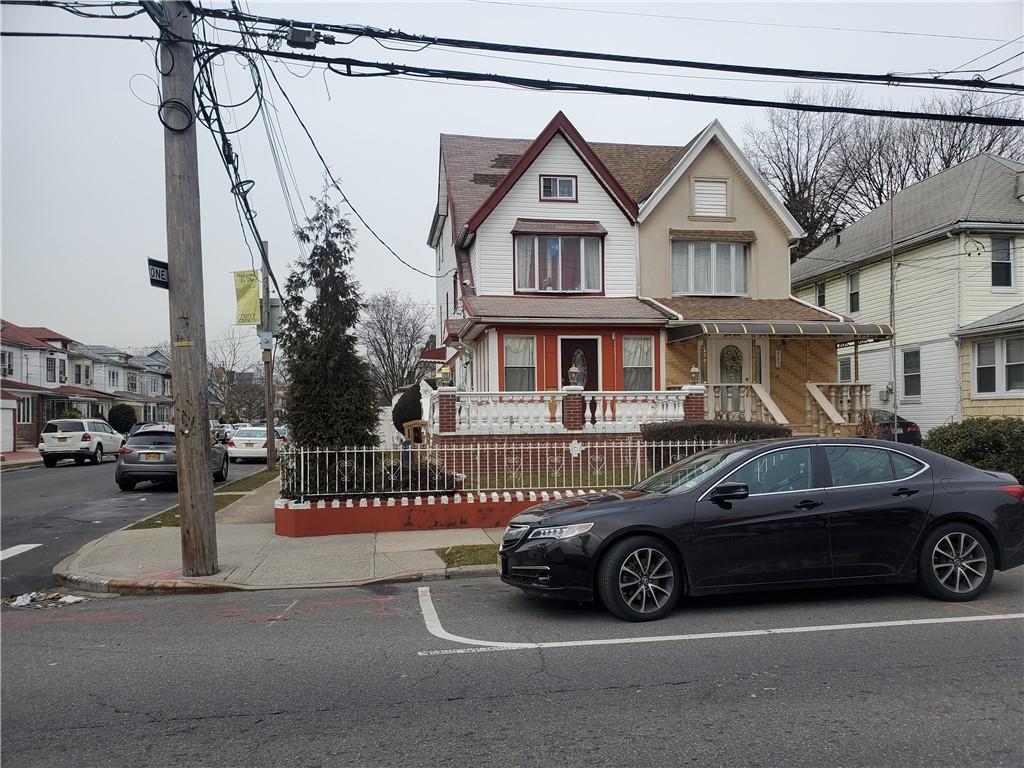 4001 Avenue I Flatlands Brooklyn NY 11210