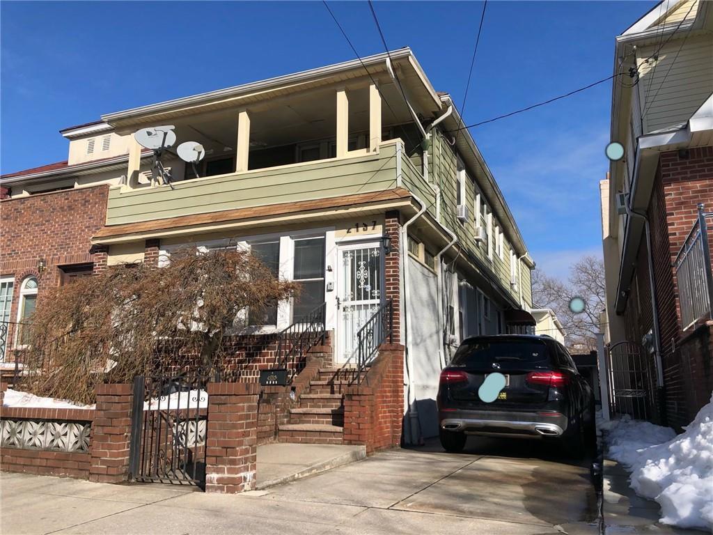 2137 East 21 Street Madison Brooklyn NY 11229