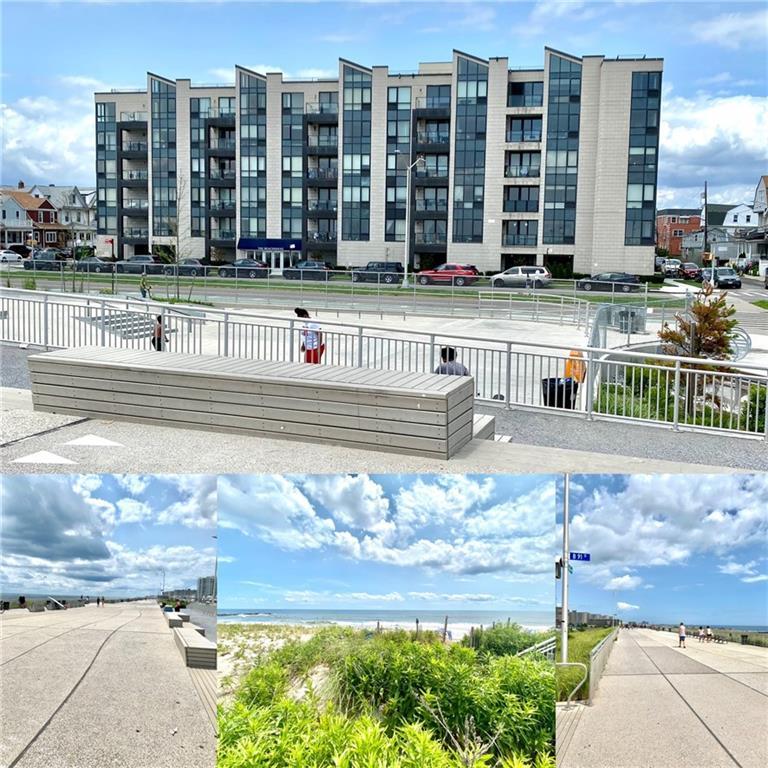 91-16 Shore Front Parkway Hammels Rockaway Beach NY 11693