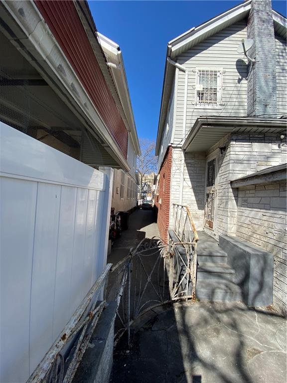 398 Linden Boulevard Flatbush Brooklyn NY 11203