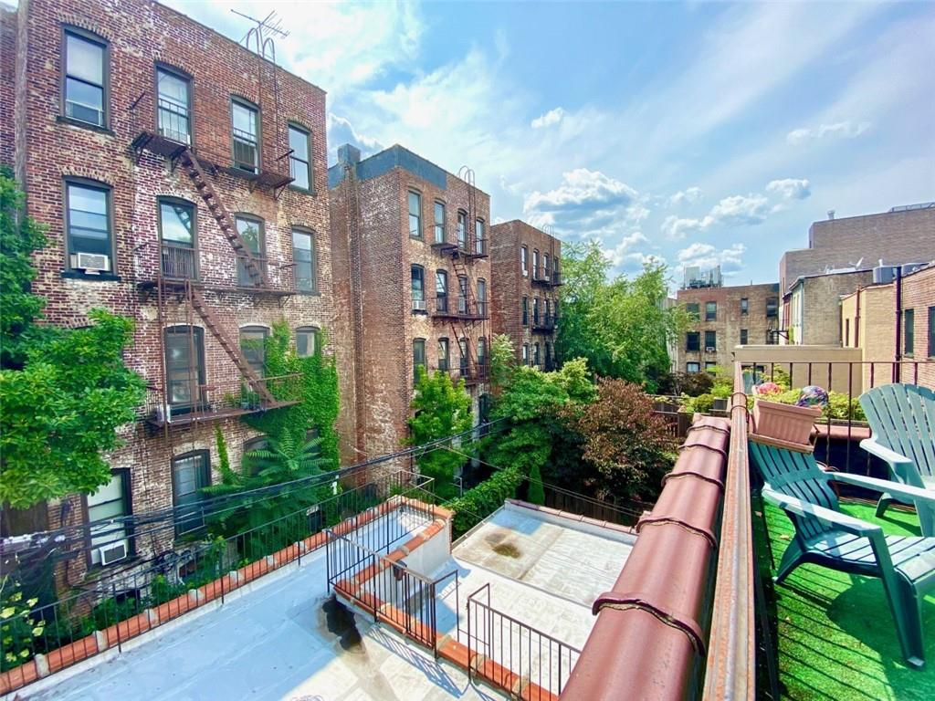 522 3 Street Park Slope Brooklyn NY 11215