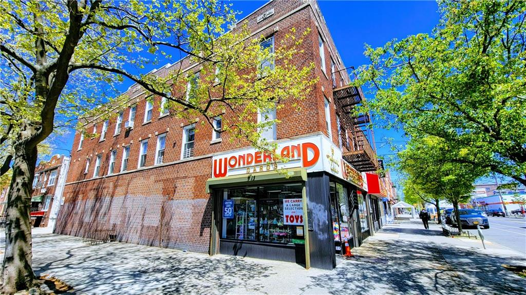 6424 11 Avenue Bensonhurst Brooklyn NY 11219